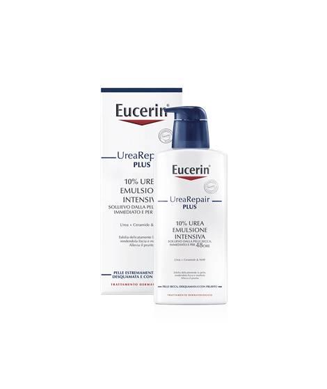 Eucerin UreaRepair Emulsione Intensiva 10% Urea - 400ml