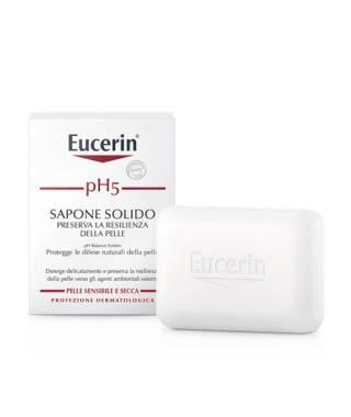 Eucerin Sapone Solido Ph5
