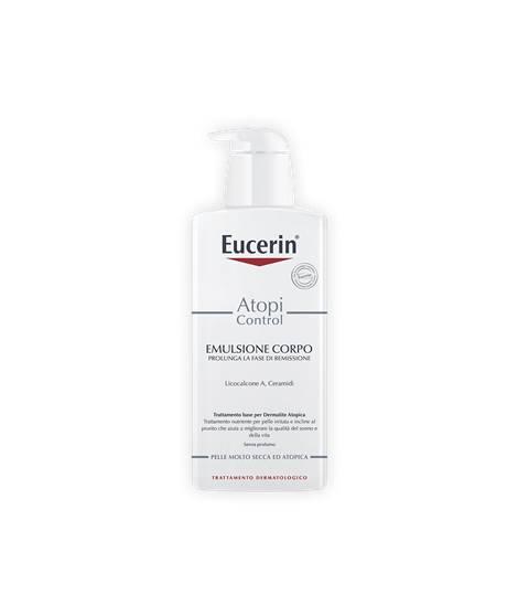 Eucerin AtopiControl Emulsione Corpo - 400 ml