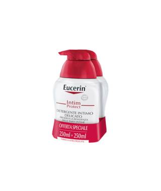 Eucerin Detergente intimo delicato