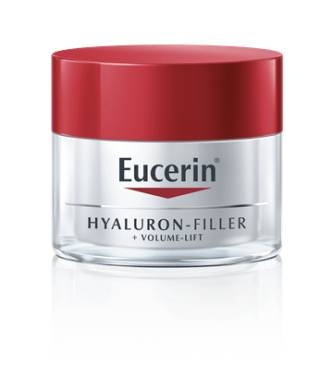 Eucerin Hyaluron-Filler+Volume-Lift Notte - 50 ml