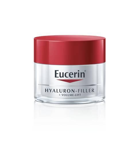 Eucerin Hyaluron-Filler+Volume-Lift Giorno - Pelli Normali/Miste SPF15 - 50 ml