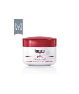 Crema viso Eucerin pH5 BEIERSDORF