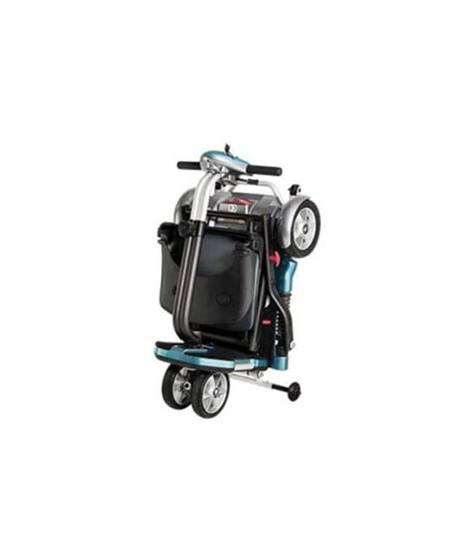 Wimed Scooter Elettrico Foldable S19 Deluxe