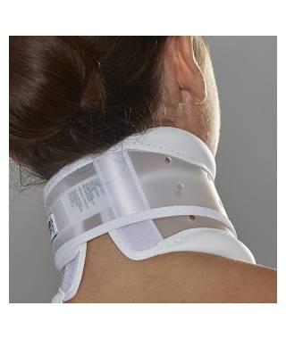 Collare cervicale rigido tipo Schanz o Zimmer Dual Sanitaly