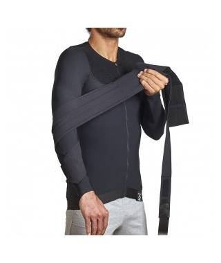 Tutore antilussazione di spalla S2 DUAL SANITALY