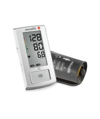 Misuratore della pressione con rilevazione della fibrillazione atriale