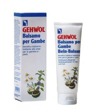Balsamo per gambe 125 ml GEHWOL