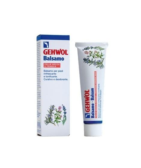 Balsamo Pelle Secca e Fragile 75 ml GEHWOL