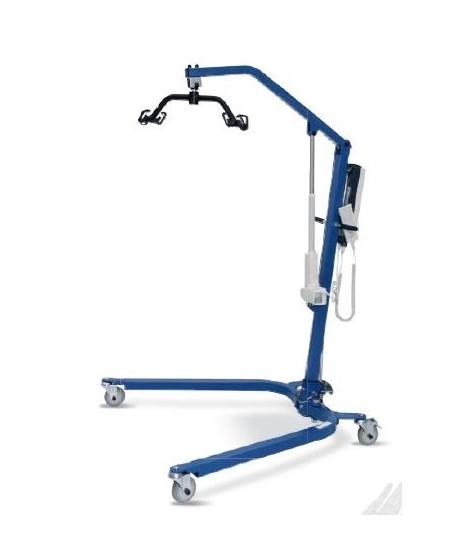 Sollevatore elettrico per anziani e disabili di movi spa - Sollevatore letto ...
