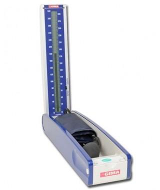 Misuratore di pressione digitale senza mercurio GIMA
