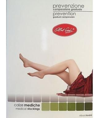 Collant di prevenzione 140 Den 14-18mm Hg Colore 64 ALBERT ANDRE'