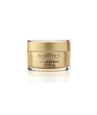 Crema viso Anti-rughe intensivo PLANTER'S