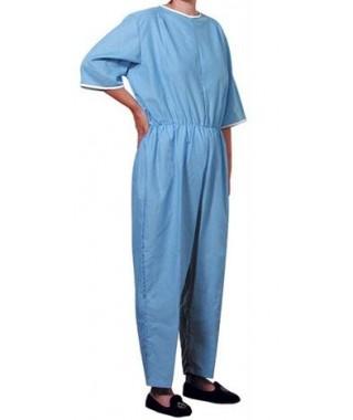 """Tutone pigiamone """"Sibari"""" ALBOLAND"""