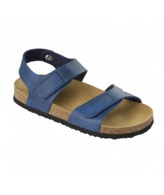 Sandalo da bambino Dinder Kid blu SCHOLL