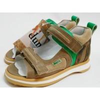 Calzature ortopediche estive per bambini